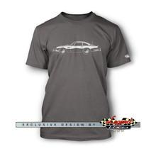 Aston Martin DB5 Coupe James Bond 007 T-Shirt