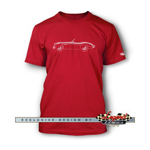 Austin Healey 3000 MKIII Roadster T-Shirt