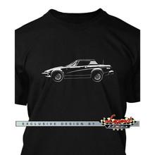 Triumph TR7 Coupe T-Shirt