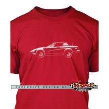 Triumph TR8 Coupe T-Shirt