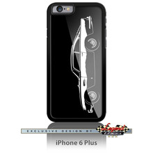 Aston Martin DB5 Coupe Smartphone Case
