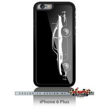 Aston Martin DB5 Coupe James Bond 007 Smartphone Case
