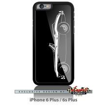 Austin Healey 3000 MKIII Convertible Smartphone Case