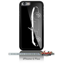 Austin Healey Sprite MKI Roadster Smartphone Case