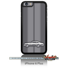 Aston Martin DB5 Coupe Smartphone Case - Racing Stripes