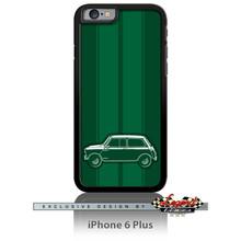 Austin Mini Cooper  Smartphone Case - Racing Stripes