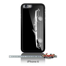 Jaguar XJ-S XJS Convertible Smartphone Case