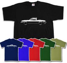 Triumph Stag Silhouette T- Shirt