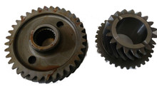 LT77 Tall 5th Gear Conversion - TR8 / TR7 (RKC5099 & RKC5098)