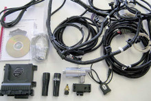 Fully Programmable Engine Management Kit – Pre-Serpentine Rover V8 (WSECUPS1)
