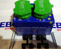 EBC Front brake pads /w hardware - TR7