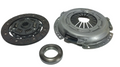 Clutch Kit SACH 3 Piece TR250 TR6, GCK6003SA