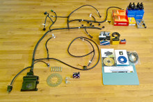 Fully Programmable Engine Management Kit – 14CUX Rover V8