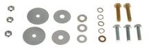 Hardware kit for Front Spoiler - TR7 / TR8 (GLZ610FK)