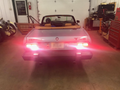 LED Tail Lights - TR7 TR8