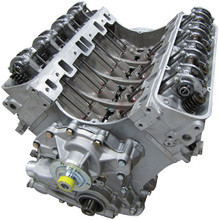 Rover V8 - Reman 4.6 Bosch Long Block with SAI (AB-WS9257DRL1k)