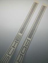 Positive Lower Side Stripe Kit 911 930 924 944 Turbo