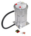 EFI fuel pump and swirl pot assembly