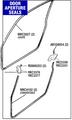 Door Aperture Seals - TR7 / TR8 (WSWKC4102)