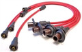 Fits Volkswagen - 7mm Silicon Wire Set BEETLE (Type 1)1954-79H4 1.2,1.3,1.5,1.6AJ,AH,AEOHV BUS Type II1975-75H4 1.6AF,AS CAMPMOBILE1968-71H4 1.6 FASTBACK (Type 3)1966-73L4 1.6 KARMANN GHIA (Type 1)1956-74H4 1.2,1.5,1.6 SQUAREBACK (Type 3)1966-73H4 1.6 SUPER BEETLE1971-80H4 1.6 THING [181](Type 2) 1973-74H4 1.6 TRANSPORTER (Type 2)1954-67L4 1.2,1.5