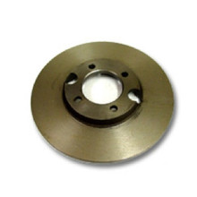 Brake Disc Rear E-Type 3.8