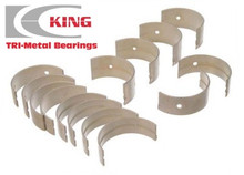 Bearing Set Mains Tri-Metal Jaguar 4.2