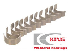 Bearing Set Conn. Rod Tri-Metal Jaguar 2.4-4.2