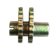 Adjuster Snail Type