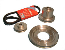 Aluminum Pulley Kit TR3-4A,Sm90tr4ar-70