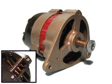 Alternator TR6 75-76 (Core $45 included),S14088