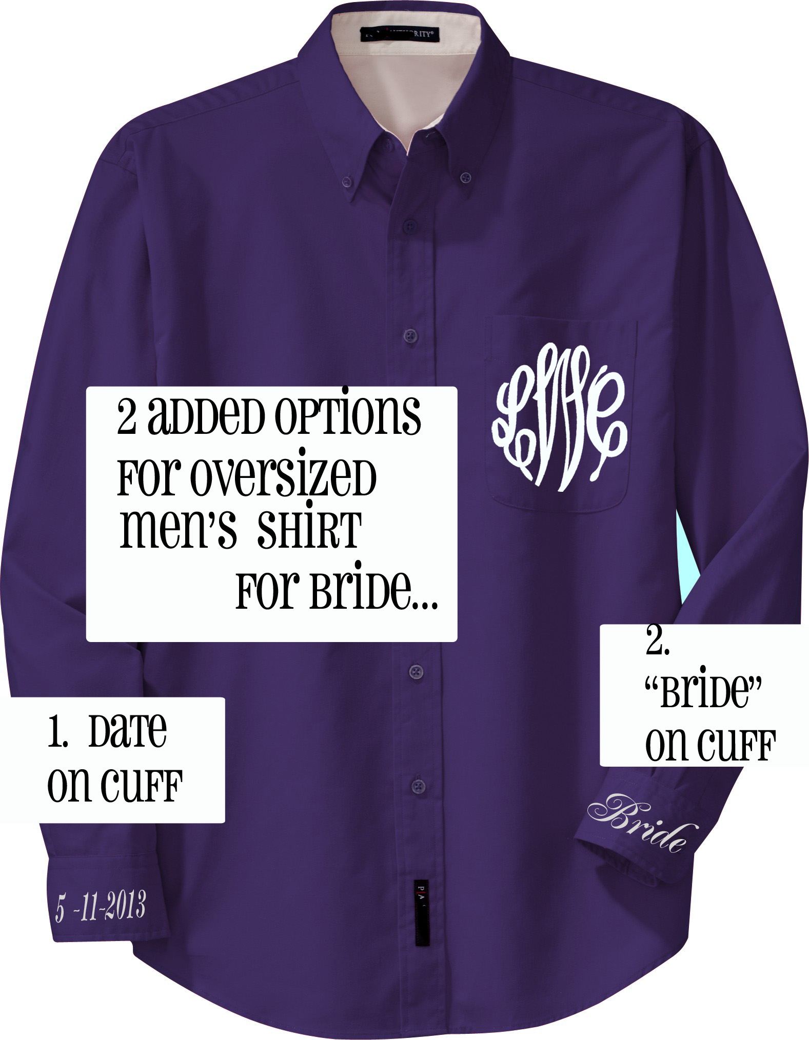 Personalized Button Down Shirts For Bridesmaids Bcd Tofu House