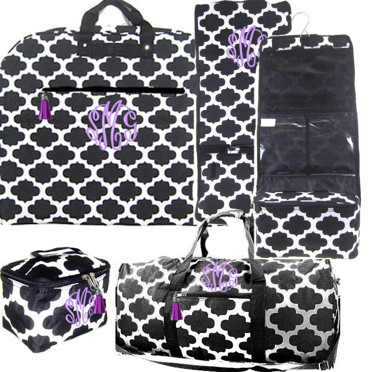 f796773d2b Monogrammed Duffle Duffel Bags