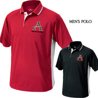 ALLATOONA SOCCER  - Men's Performance Polo