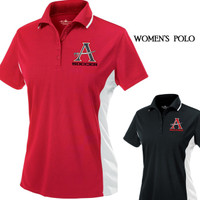 ALLATOONA SOCCER  - Ladies' Performance Polo