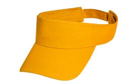 CT4940 Garment Washed Cotton Visor
