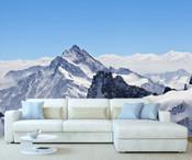 Mount Everest Wall Mural