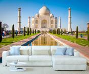 Taj Mahal Wall Mural 8999-1059