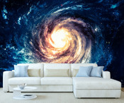 Space Galaxy Wall Mural 8999-1066