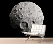 Space Planet Moon Wall Mural 8999-1068
