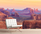 Canyon Wall Mural 8999-1092