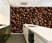 Coffee Beans Wall Mural 8999-1117