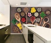 Food Ingredient Wall Mural 8999-1120