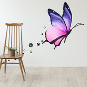 Butterfly Wall Stickers 9107