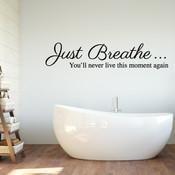 Just Breathe - 2087
