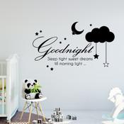 Good Night, Sleep Tight - 2089