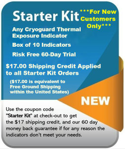 Risk-Free Starter Kit for New Customers