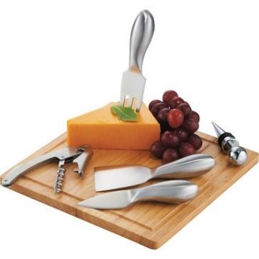 Belgio Wine & Cheese Ensemble