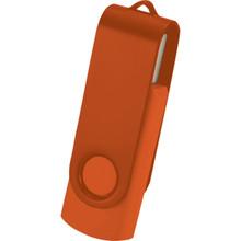 Rotate 2Tone Flash Drive 8GB