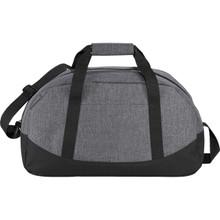 """Graphite 18"""" Duffel Bag   Hardgoods.ca"""