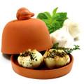 2 Bulb Garlic Baker